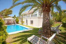 Feriebolig 1363524 til 5 personer i Marbella