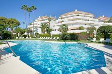 Ferielejlighed 1363525 til 10 personer i Marbella