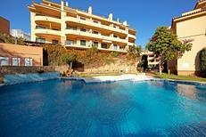 Apartamento 1363529 para 4 personas en La Cala de Mijas