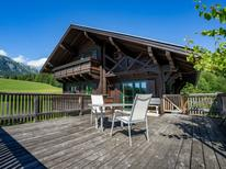 Ferienhaus 1363547 für 8 Personen in Bad Aussee