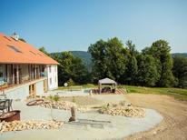 Ferienwohnung 1363551 für 5 Personen in Saint-Ursanne