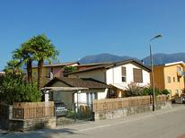 Holiday home 1363554 for 2 persons in Ascona