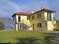 Holiday home 1363579 for 8 persons in Porto Valtravaglia
