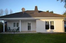 Semesterhus 1363596 för 8 vuxna + 2 barn i Karlshagen