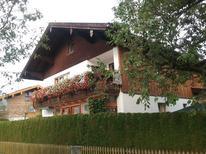 Rekreační dům 1363599 pro 4 osoby v Grassau