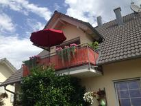 Holiday apartment 1363600 for 5 persons in Mössingen