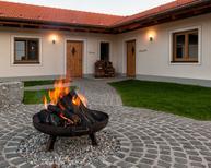 Appartement 1363619 voor 4 personen in Seebruck