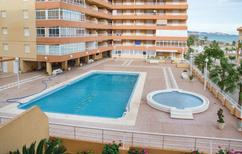 Holiday apartment 1363674 for 6 persons in Platja de Tavernes de la Valldigna