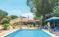 Ferienhaus 1363677 für 6 Personen in Aix-en-Provence