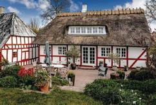Ferienhaus 1363839 für 8 Personen in Sønder Åby