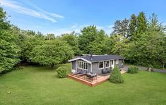 Casa de vacaciones 1363848 para 4 personas en Over Dråby