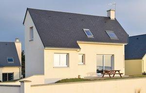 Gemütliches Ferienhaus : Region Normandie für 6 Personen