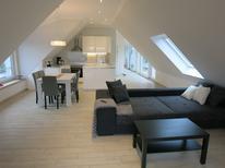 Holiday apartment 1363872 for 6 persons in Brodersby-Schönhagen