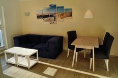 Mieszkanie wakacyjne 1363876 dla 4 osoby w Brodersby-Schönhagen