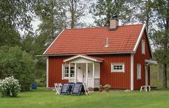 Vakantiehuis 1363892 voor 4 volwassenen + 2 kinderen in Vimmerby