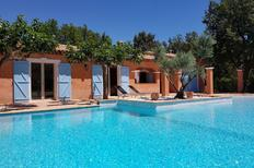 Holiday home 1363907 for 2 persons in Trans-en-Provence