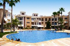 Holiday apartment 1363917 for 3 persons in Puerto de Mazarron