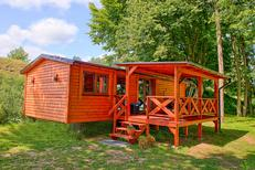 Holiday home 1363943 for 6 adults + 1 child in Stezyca