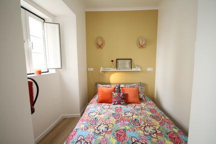 Für 2 Personen: Hübsches Apartment / Ferienwohnung in der Region Lissabon