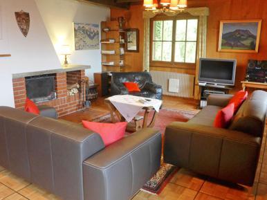 Für 10 Personen: Hübsches Apartment / Ferienwohnung in der Region Schweizer Mittelland