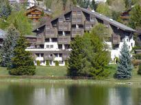 Ferienwohnung 1363988 für 5 Personen in Crans-Montana