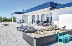 Maison de vacances 1364061 pour 8 personnes , Egsmark Strand