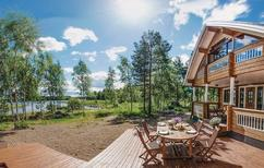 Holiday home 1364076 for 5 adults + 2 children in Sysmä