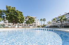 Appartement 1364083 voor 5 personen in Oliva