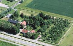 Ferienhaus 1364100 für 2 Personen in Groede