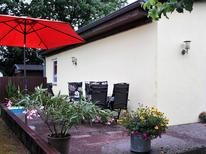 Holiday home 1364115 for 5 persons in Dorf Gutow