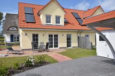 Dom wakacyjny 1364136 dla 6 osób w Rerik
