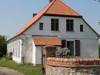 Ferienwohnung 1364142 für 2 Personen in Steffenshagen