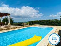 Holiday home 1364171 for 8 persons in Sao Bras de Alportel