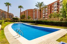 Holiday apartment 1364172 for 4 persons in Alicante