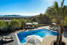 Holiday home 1364179 for 8 persons in Ibiza Town
