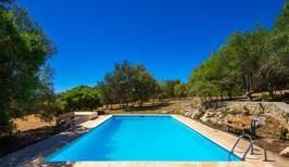 Villa 1364183 per 8 persone in San Lorenzo de Cardessar