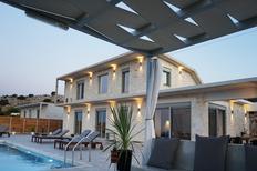 Ferienhaus 1364222 für 7 Erwachsene + 3 Kinder in Gerani bei Rethymnon