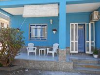 Maison de vacances 1364350 pour 6 personnes , Syrakus
