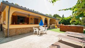 Holiday home 1364378 for 4 adults + 2 children in Massa Lubrense