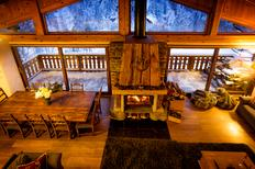 Holiday home 1364380 for 12 persons in Sainte-Foy-Tarentaise
