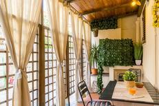Appartement 1364382 voor 4 personen in Giardini Naxos