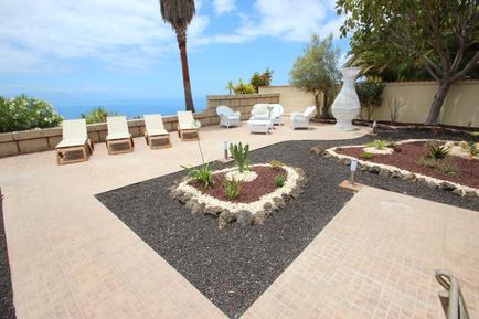 Für 43 Personen: Hübsches Apartment / Ferienwohnung in der Region Teneriffa