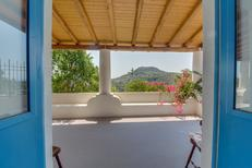 Holiday home 1364435 for 4 persons in Vulcano Porto