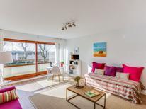 Rekreační byt 1364473 pro 2 osoby v Anglet