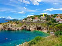 Holiday home 1364480 for 6 persons in Vrbnik