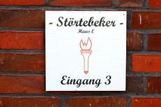 Studio 1364577 für 2 Personen in Seebad Ueckermünde