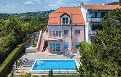 Ferienhaus 1364595 für 10 Personen in Zagreb