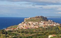 Ferienwohnung 1364596 für 4 Personen in Castelsardo