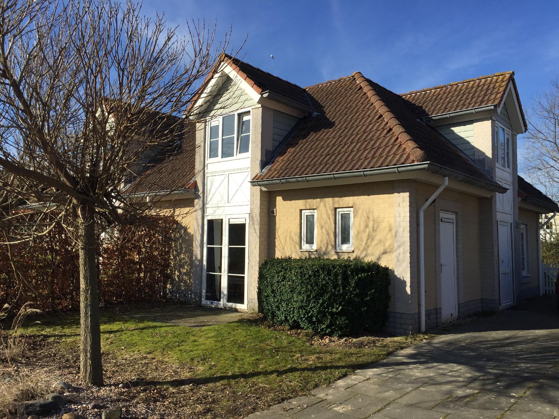 Ferienhaus für 9 Personen ca 120 m² in De Banjaard Zeeland Küste von Zeeland
