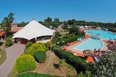Mobile home 1364678 for 5 adults + 1 child in Lido di Pomposa